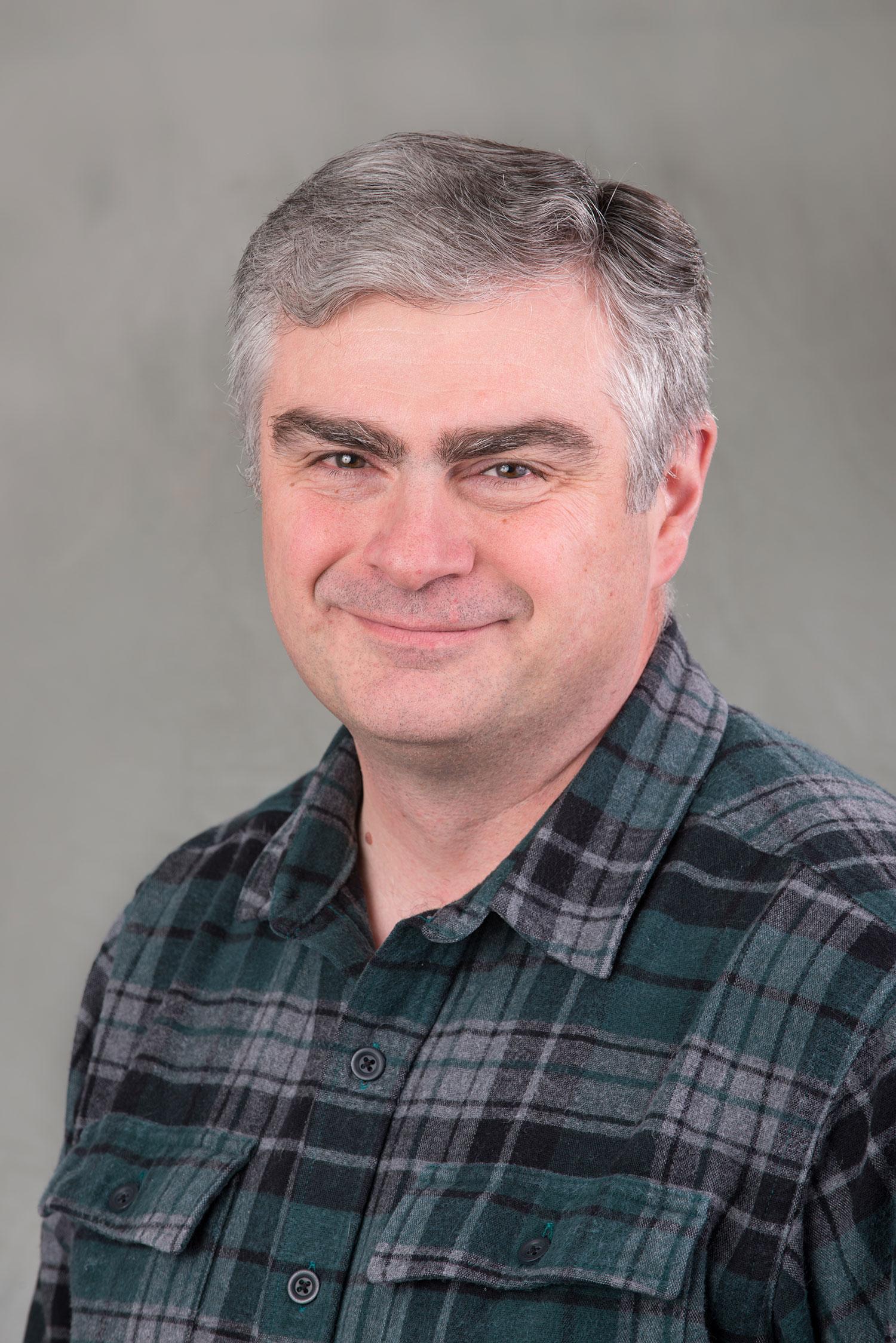 Ken Olmstead