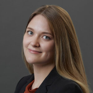 Alyssa Larsen, CPA